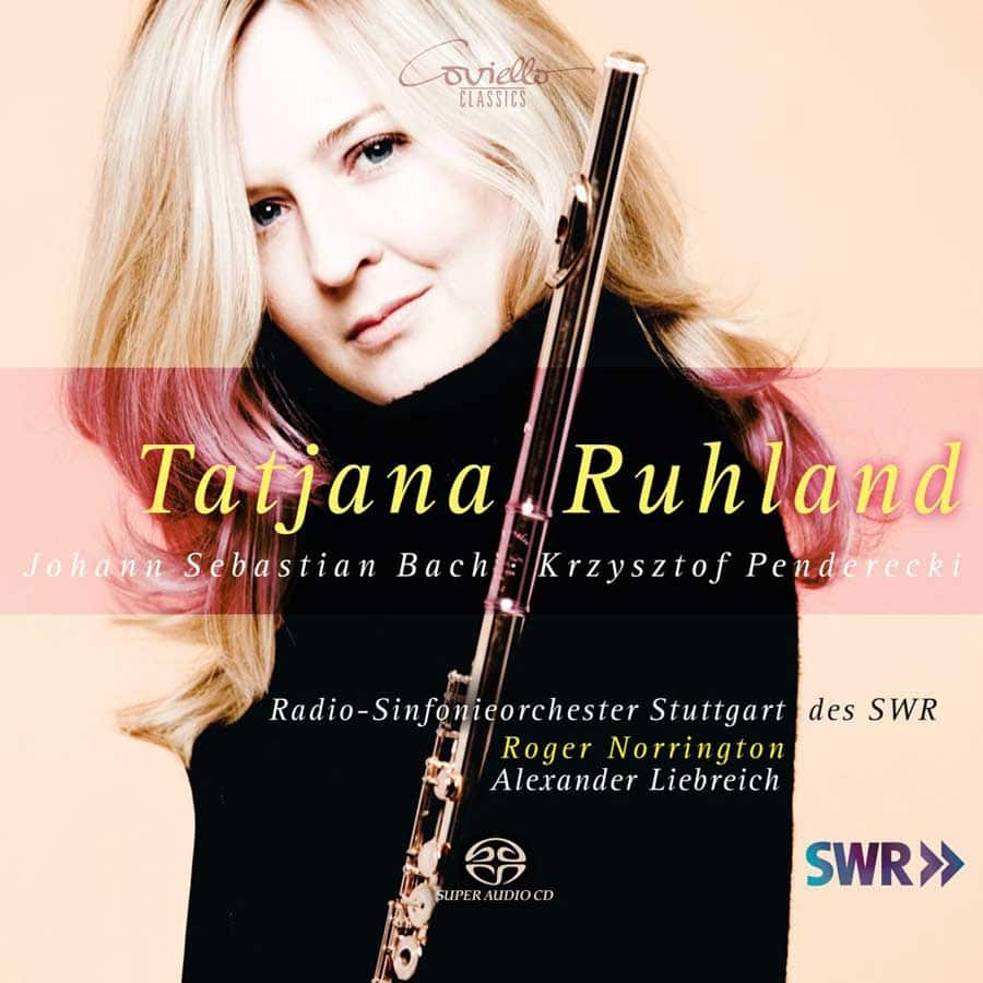 Tatjana Ruhland - Flöte