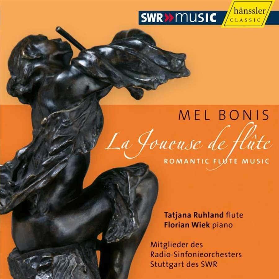 Mel Bonis - La Joueuse de Flute